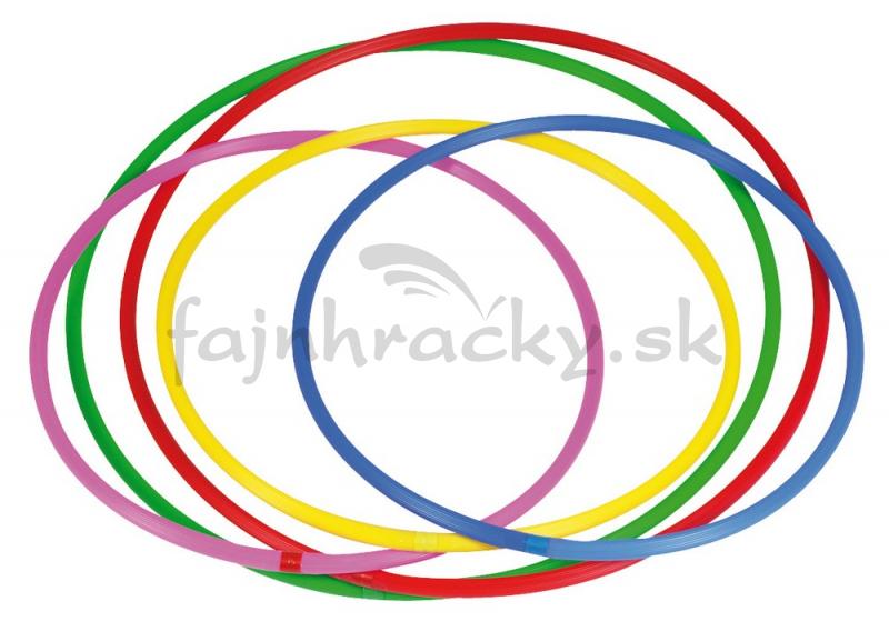 f7853a008 Gymnastická obruč - priem. 80cm | Fajnhracky.sk – drevené hračky ...