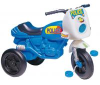 [Policajná motorka]
