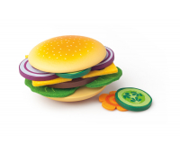 [Sada na prípravu - Hamburger]
