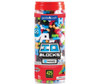 [IO Blocks MINIS - 425 ks]