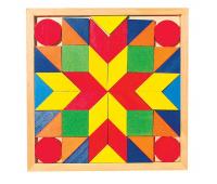 [Puzzle - mozaika]