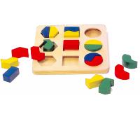 [Geometrické puzzle]