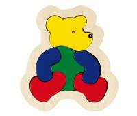 [Medvedík]