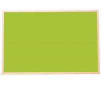 [Korková tabuľa - farebná 1 - Zelená]