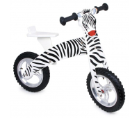 [Odrážadlo Zebra]