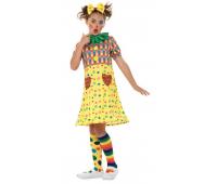 [Kostým - Klaun - dievča 2]