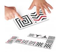 [Hmatové domino - Rôzne tvary]