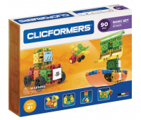 [Clicformers 90]