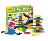 [Carotina - Baby Tower]