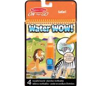 [Maľuj vodou MINI - Safari]