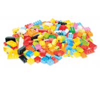 [LEGO Duplo - Špeciálna sada]