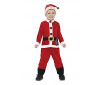 [Kostým - Santa Claus - veľkosť S]