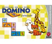[Domino - Zvieratká]