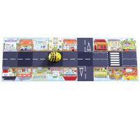 [Podložka Bee-Bot Ulica]