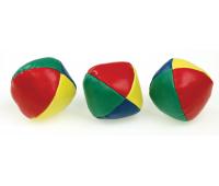 [Žonglérske loptičky 3 ks]
