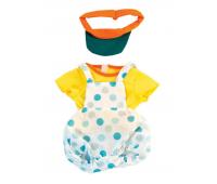 [Oblečenie pre bábiky - 38 cm - Krátke nohavice pre chlapca]