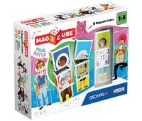 [Magic Cube - Mixuj a spájaj, 9 ks]