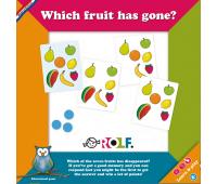 [Ktoré ovocie chýba?]