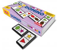 [Domino - Farby a tvary]