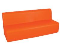 [Kresielko 3 - oranžové 30 cm]