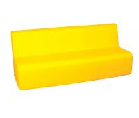 [Kresielko 3 - žlté 30 cm]