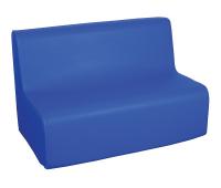 [Kresielko SOFT 2 - modré 30 cm]