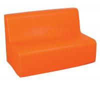 [Kresielko 2 - oranžové 30 cm]