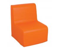 [Kresielko SOFT 1 - oranžové 30 cm]