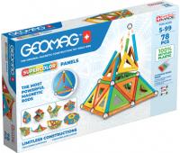 [Geomag - Supercolor Panels, 78 ks]