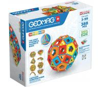 [Geomag - Supercolor Masterbox, 388 ks]