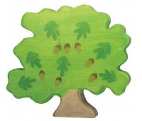 [Drevené stromy - Dub]