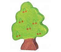 [Drevené stromy - Čerešňa]