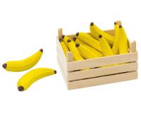 [Banány v prepravke]