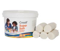 [Modelovacia hmota Creall - biela ultra jemná 1750g]