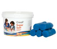 [Modelovacia hmota Creall - modrá ultra jemná 1750g]