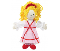 [Obleč bábiku Kláru - bez skrine]
