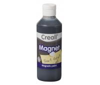 [Farba magnetická 250ml čierna]