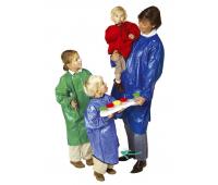 [Zástera - modrá pre 6-9 roč. deti]