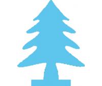 [Dierkovač 3,2 cm - stromček]