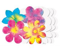 [Kvety z difúzneho papiera]