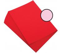 [Farebné výkresy, 225 g/m2 - ružové A3]