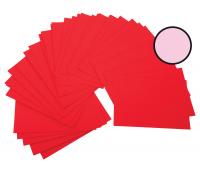 [Farebné výkresy, 225 g/m2 - ružové]