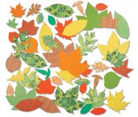[Jarné a  jesenné listy]