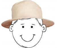 [Vyrob si darček - klobúk pre objaviteľov]
