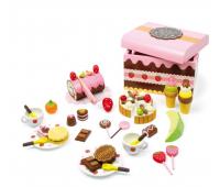 [Krabica so sladkosťami]