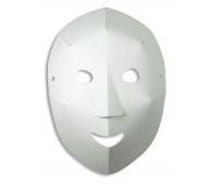 [Ľudské masky]