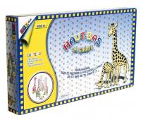 [Počítanie so žirafou]