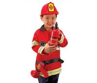 [Kostýmy - profesie - Požiarník]