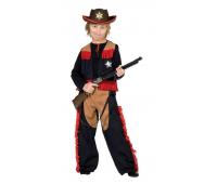 [Cowboy - veľkosť 128]