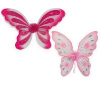 [Motýlie krídla - 2 ks]